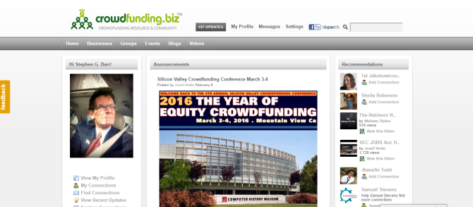 Crowdfunding.biz   Crowdfunding Resources   Community.png