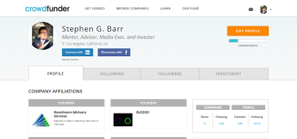 learn-about-stephen-g-barr-from-los-angeles-california-us