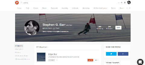 stephen-g-barrs-profile-on-product-hunt